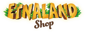 Etnaland Shop - Acquista online i gadgets del Bazar del Parco Etnaland