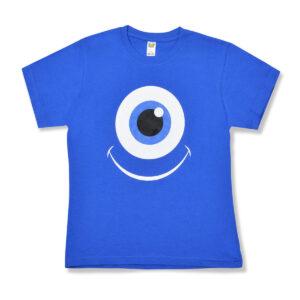 T-shirt Etnaland Official kids